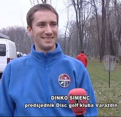 Drava Forester 2012 - Srce TV